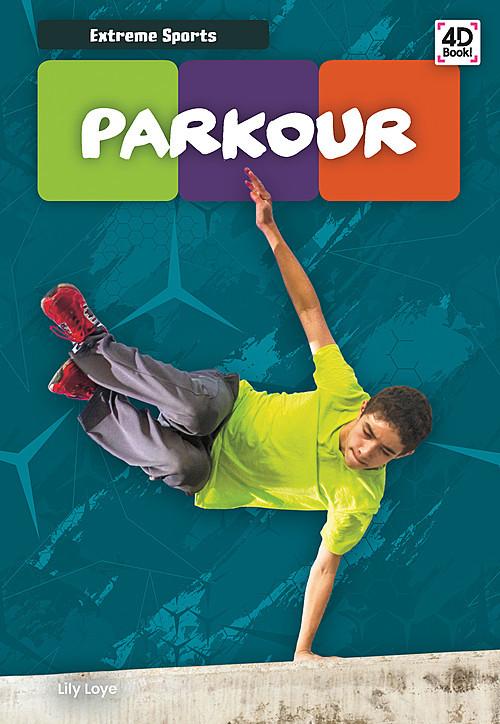 Cover: Parkour