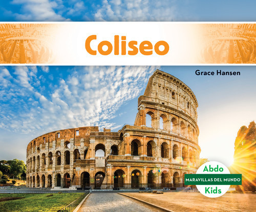 Cover: Coliseo