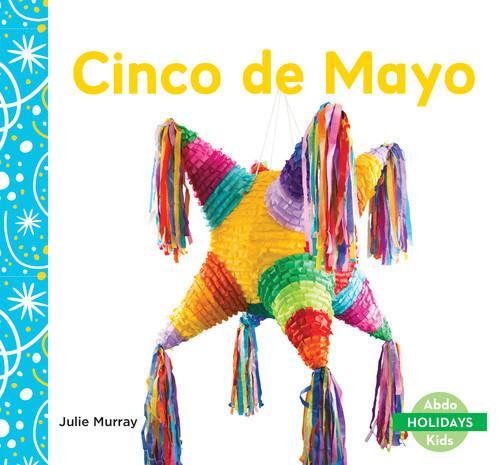 Cover: Cinco de Mayo
