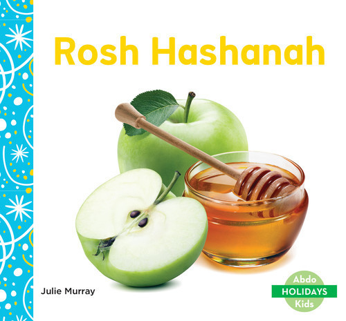 Cover: Rosh Hashanah