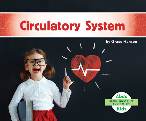 Cover: Circulatory System