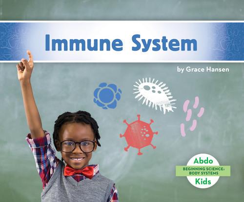 Cover: Immune System