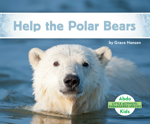 Cover: Help the Polar Bears