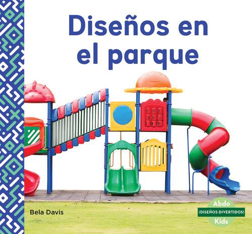 Cover: Diseños en el parque
