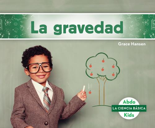 Cover: La gravedad