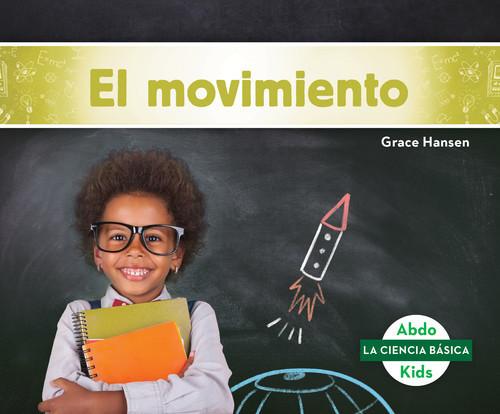 Cover: El movimiento