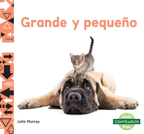 Cover: Grande y pequeño (Big and Small)