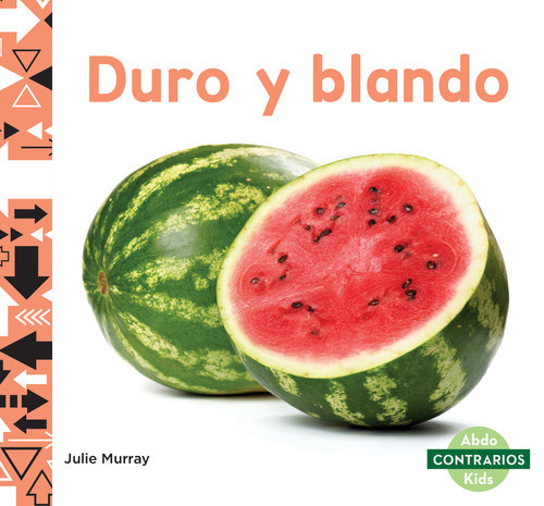Cover: Duro y blando (Hard and Soft)