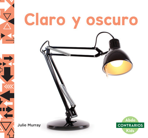 Cover: Claro y oscuro (Light and Dark)