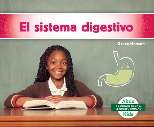 Cover: El sistema digestivo (Digestive System)