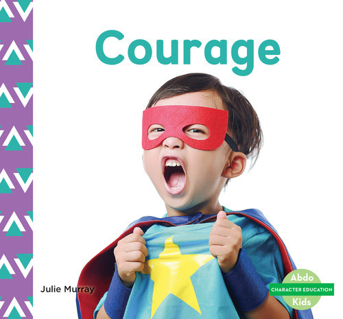 Cover: Courage