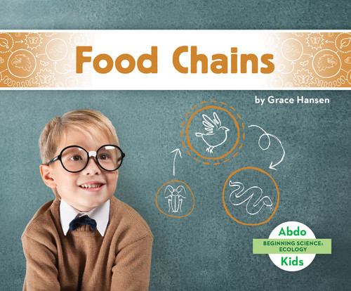 Cover: Food Chains