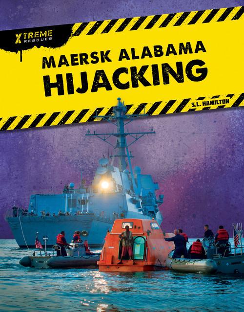 Cover: Maersk Alabama Hijacking