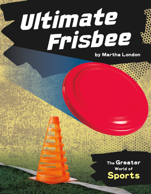 Cover: Ultimate Frisbee