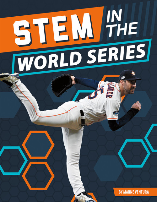 Cover: STEM in the World Series