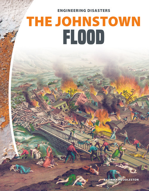 Cover: The Johnstown Flood
