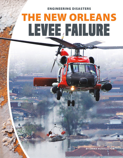 Cover: The New Orleans Levee Failure