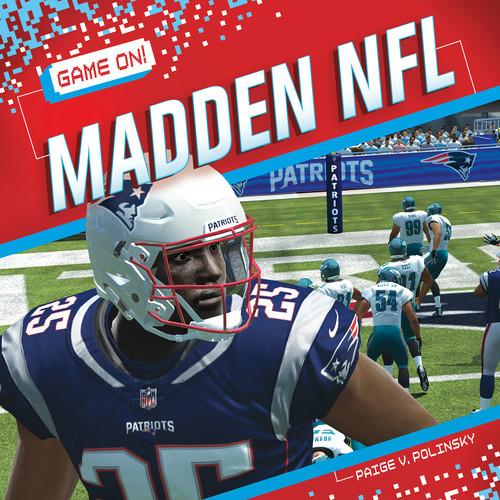 Cover: Madden NFL
