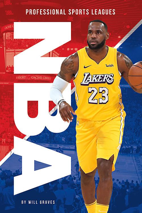 Cover: NBA