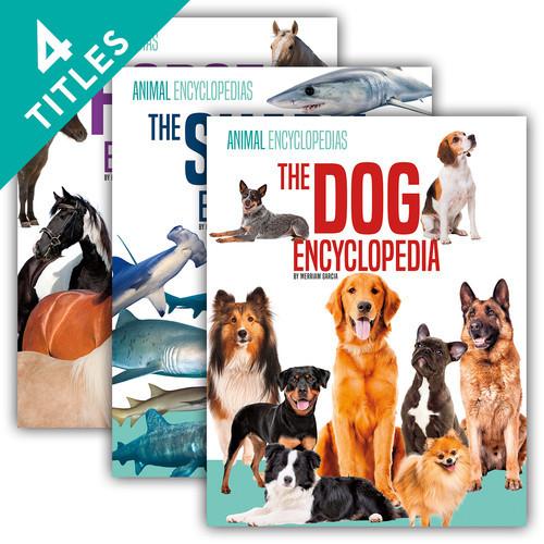 Cover: Encyclopedias for Kids