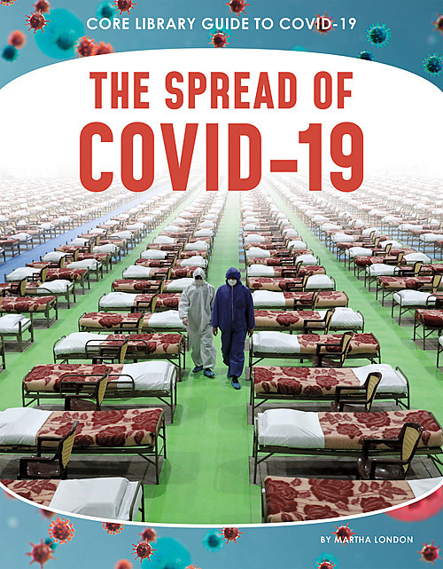 Cover: The Spread of COVID-19