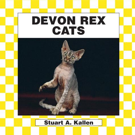 Cover: Devon Rex