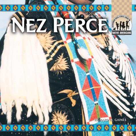 Cover: Nez Perce
