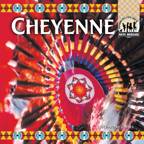 Cover: Cheyenne