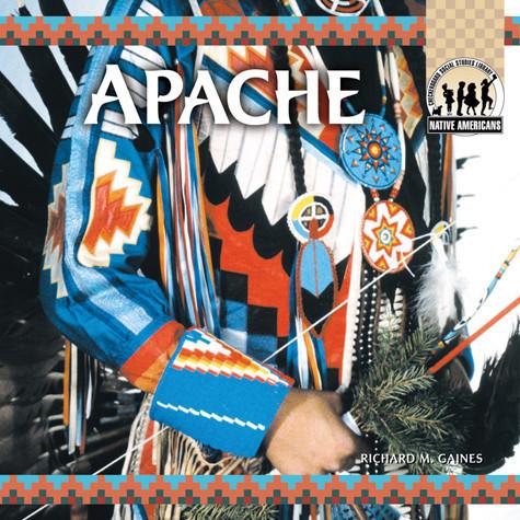 Cover: Apache