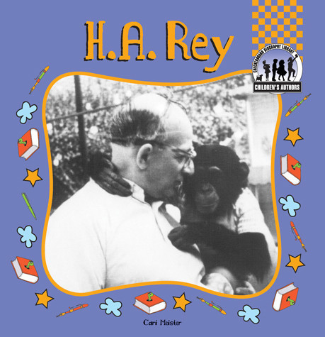 Cover: H.A. Rey