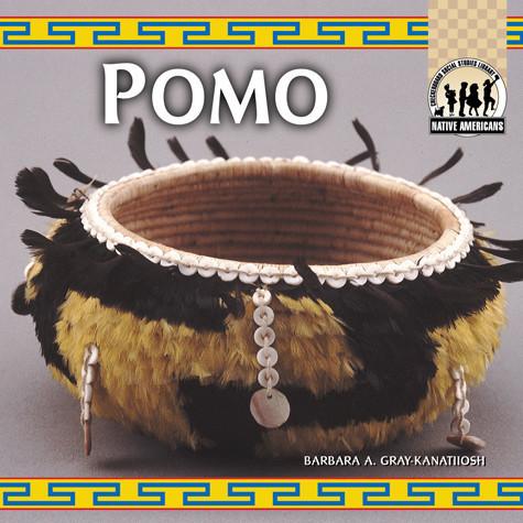 Cover: Pomo
