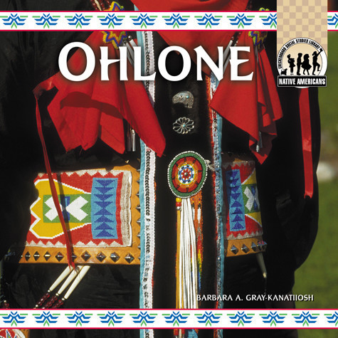 Cover: Ohlone