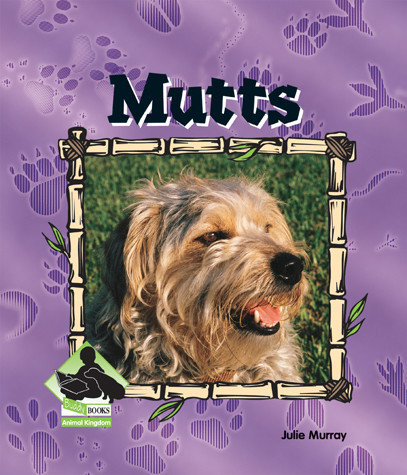Cover: Mutts