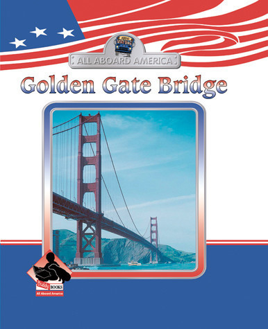 Cover: Golden Gate Bridge