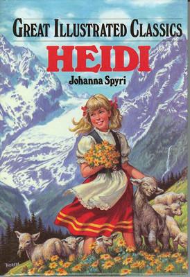 Cover: Heidi