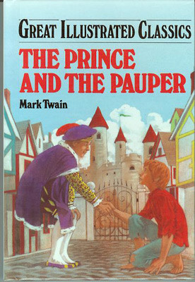 Cover: Prince And The Pauper