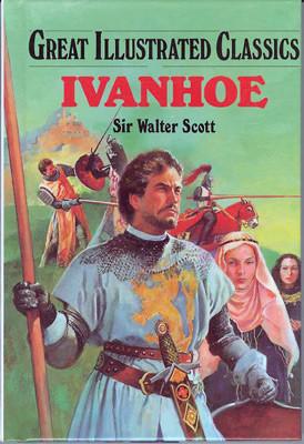Cover: Ivanhoe