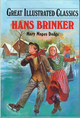 Cover: Hans Brinker And The Silver Skates