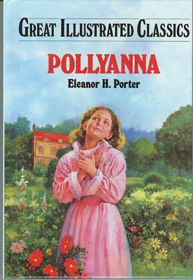 Cover: Pollyanna