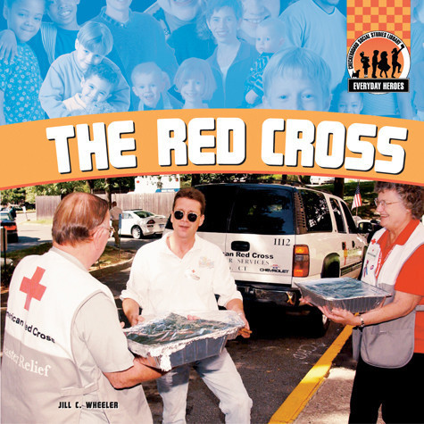 Cover: Red Cross