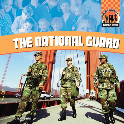 Cover: National Guard