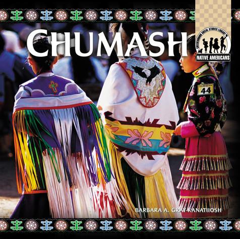 Cover: Chumash