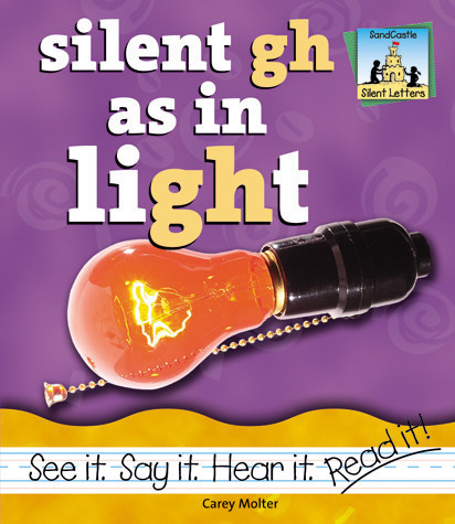 Cover: Silent Gh As In Light