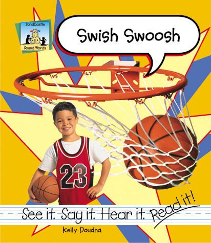 Cover: Swish Swoosh