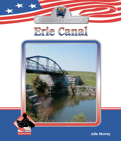 Cover: Erie Canal