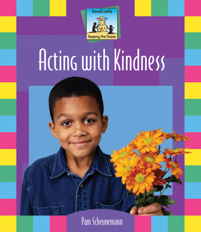 Cover: Acting With Kindness
