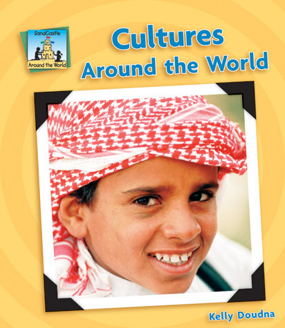 Cover: Culture Around The World