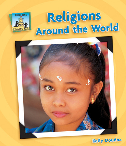 Cover: Religions Around The World