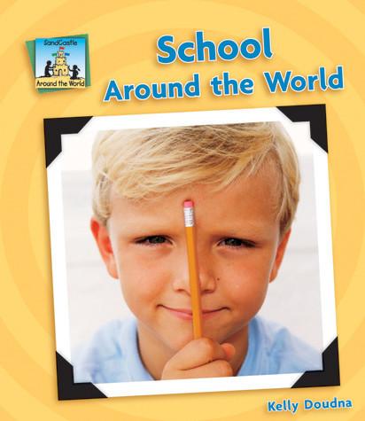 Cover: School Around The World