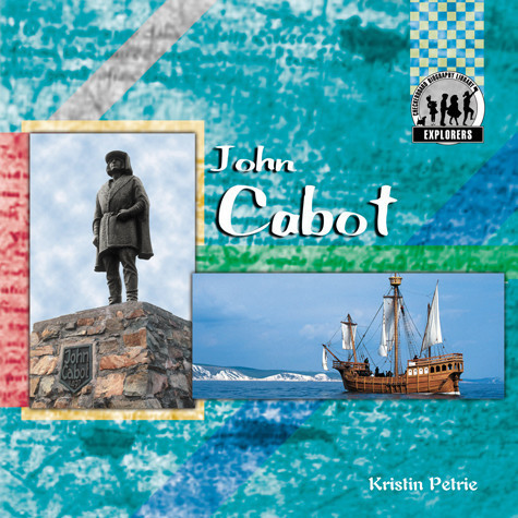 Cover: John Cabot